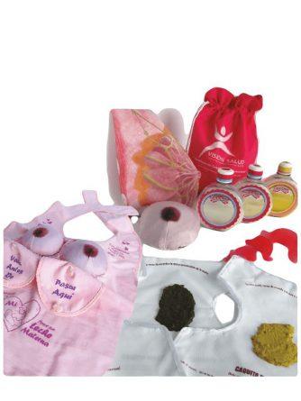 kit lactancia materna