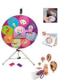 kit sobre psicoprofilaxis del parto