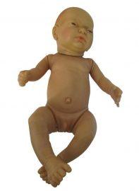 muñeco simulador de bebé