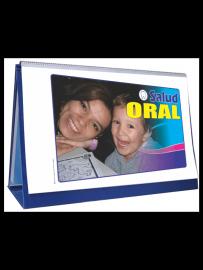 rotafolio salud oral