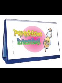 rotafolio parasitismo intestinal