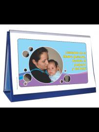 rotafolio higiene en la materna-bebé