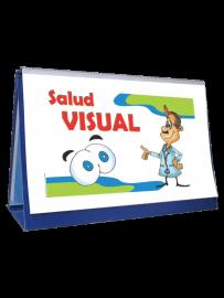 rotafolio salud visual