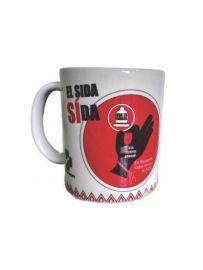 Pocillos o Mugs Promocionales