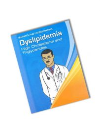 Vídeo Dislipidemia