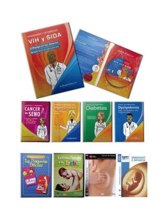 Videoteca de la Salud
