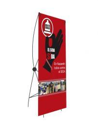 Lamina o Banner Educativo sobre VIH - SIDA